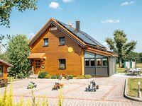 Holzferienhaus Simone in Ahorntal - kleines Detailbild