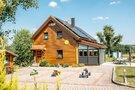 Holzblockferienhaus Simone in Ahorntal - kleines Detailbild
