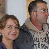 Vermieter: Familienbetrieb: Janine u. Daniel Kissel