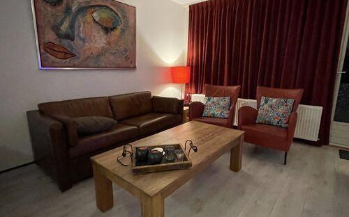 Beach-Apartment Callantsoog Nr. 16