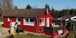Landhaus Loose - Ferienhaus in Bliesdorf - kleines Detailbild