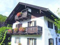 Haus am Waldrand - Ferienwohnung Veronika in Mittenwald - kleines Detailbild