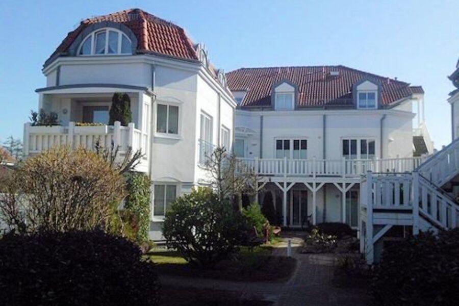 Haus Am Stadtwald