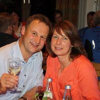 Vermieter: Ihre Gastgeber - Sabine und Uwe Friedel
