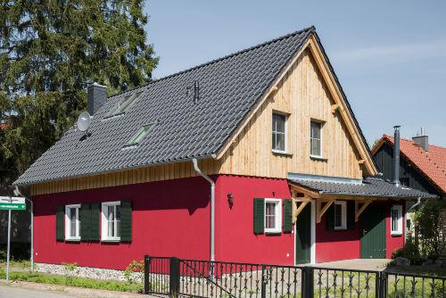 Ferienhaus Haussee II