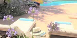 Villa La Madeleine in Marseillan - kleines Detailbild