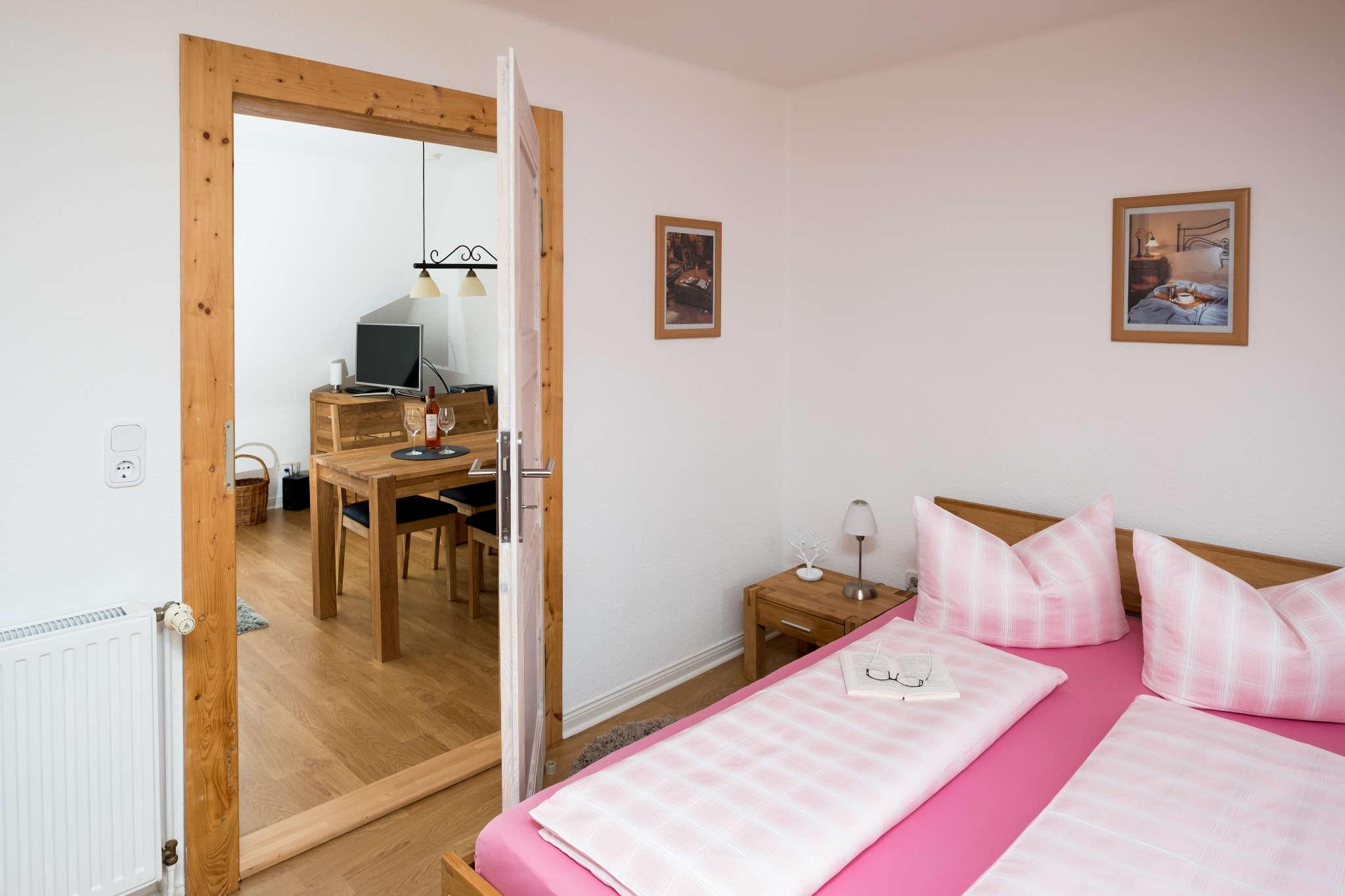 ferienwohnung hellmann in goslar niedersachsen. Black Bedroom Furniture Sets. Home Design Ideas