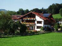 Gästehaus Koch - Ferienwohnung 1 in Fischen im Allgäu - kleines Detailbild