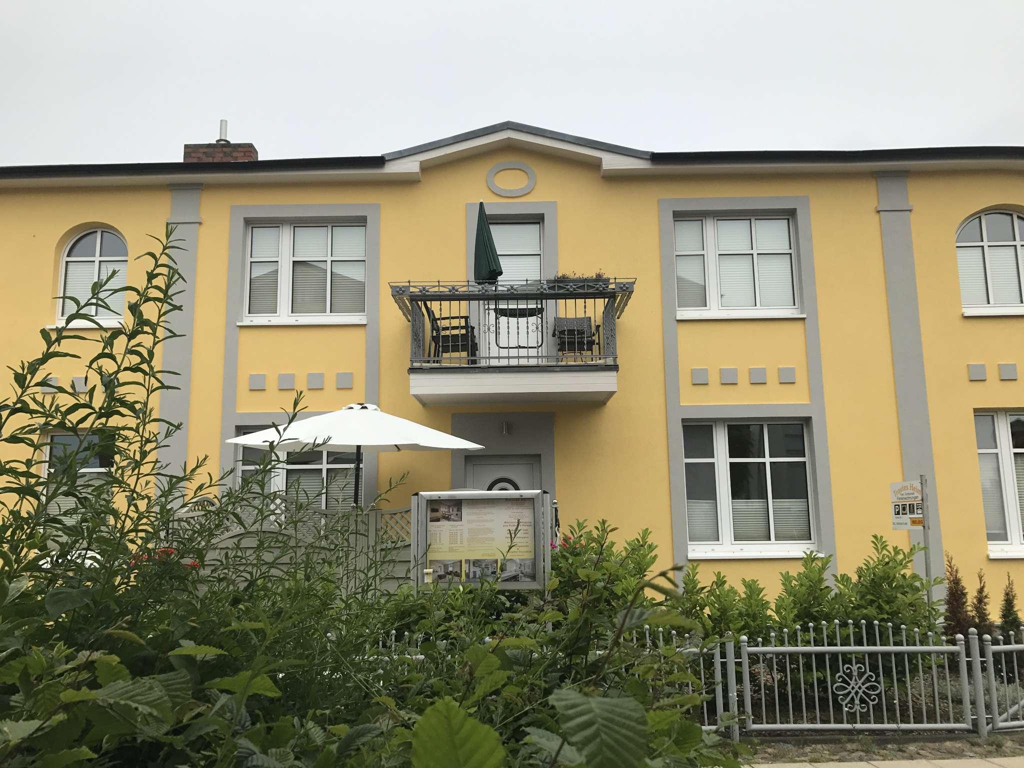 ferienwohnung balkonwohnung in seebad ahlbeck mecklenburg vorpommern marta gottschalk. Black Bedroom Furniture Sets. Home Design Ideas