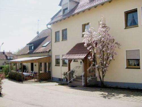 Ferienwohnung Stark - Wohnung 2, 60 qm