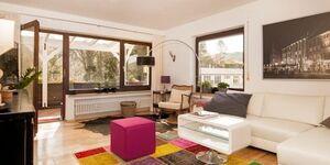 Apartment Freiburg Waldrand in Freiburg - kleines Detailbild