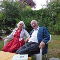 Vermieter: Herr und Frau Dr. v. Albrecht