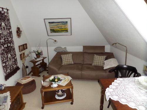 haus gereke ferienwohnung 1 in nebel schleswig holstein heidrun und hark gereke. Black Bedroom Furniture Sets. Home Design Ideas