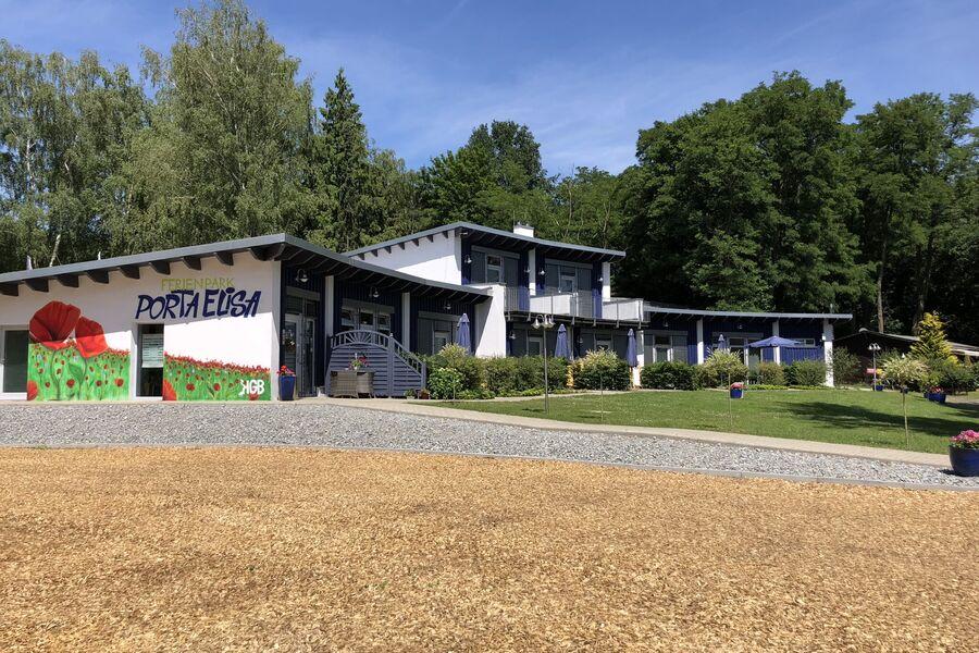 Ferienhaus Porta Elisa