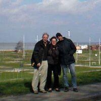 Vermieter: Ihre Familie Gröning in Dangast