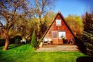 Schwedenhaus Jenny Wangels - Ostsee in Wangels - kleines Detailbild