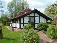 Ferienhaus Möwe in Hollern-Twielenfleth - kleines Detailbild