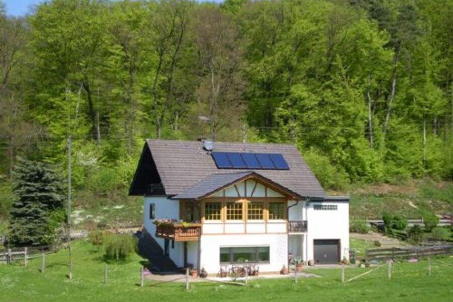 Ferienwohnungen Heisterholz