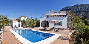 Ferienhaus Deluxe Villa Pastor in Denia - kleines Detailbild