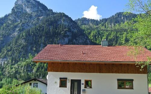 Ferienhaus Baumberger