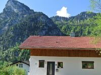 Ferienhaus Baumberger in Oberammergau - kleines Detailbild