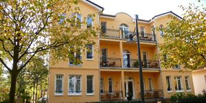 Villa Lebensart - Apartment Wiek in Seebad Ahlbeck - kleines Detailbild