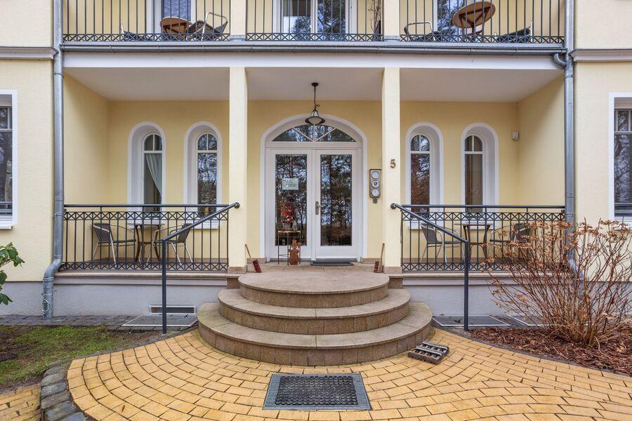 Villa Lebensart