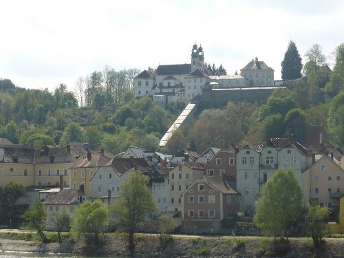 Ferienhaus Löwengrube In Passau Bayern