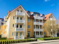 Strandschlösschen II - Whg Nr. 1 in Ostseebad Kühlungsborn - kleines Detailbild