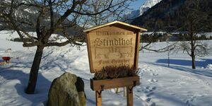 Ferienwohnungen Stindlhof in Waidring - kleines Detailbild