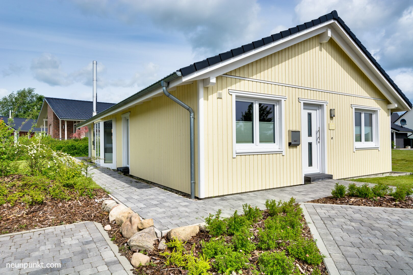 ferienhaus palu kf4a in kappeln kopperby schleswig holstein winkels. Black Bedroom Furniture Sets. Home Design Ideas