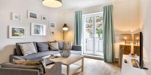 Apartmenthaus Smiterlowstrasse 25 - Ferienwohnung IV in Stralsund - kleines Detailbild