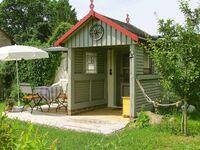 Charlottes Landlust in Ribnitz-Damgarten-Klockenhagen - kleines Detailbild