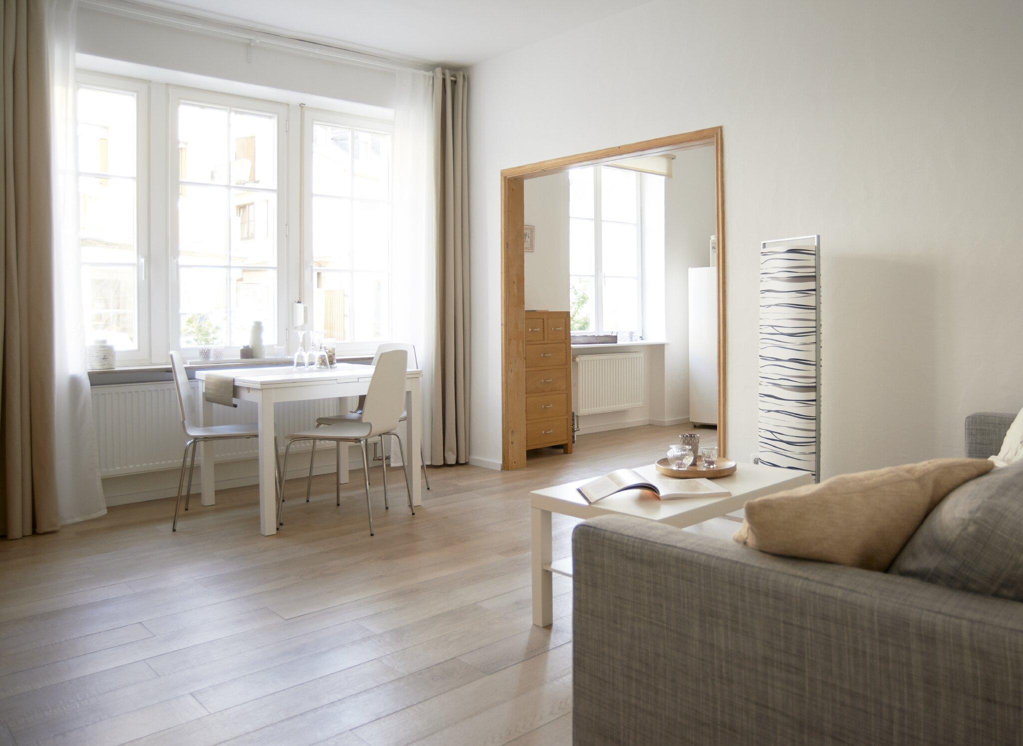 ferienwohnung maarberry in trier rheinland pfalz norbert ruschel. Black Bedroom Furniture Sets. Home Design Ideas
