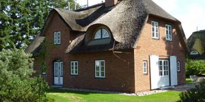 Friesenhaus Elwen Deemat - Nei Stich in Norddorf - kleines Detailbild