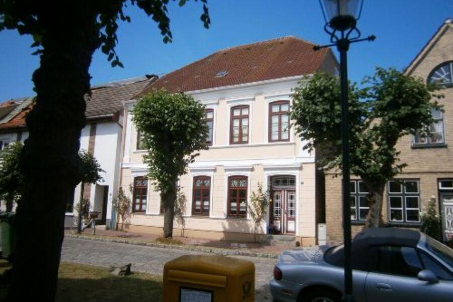 Das Haus in der Langen Straße 81