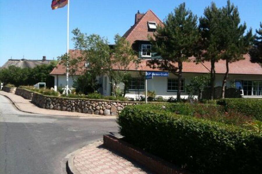 Landhaus Löwenstadt Bundiswung 30