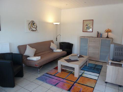 Barrierefreie Ferienwohnungen und Ferienhäuser auf Borkum