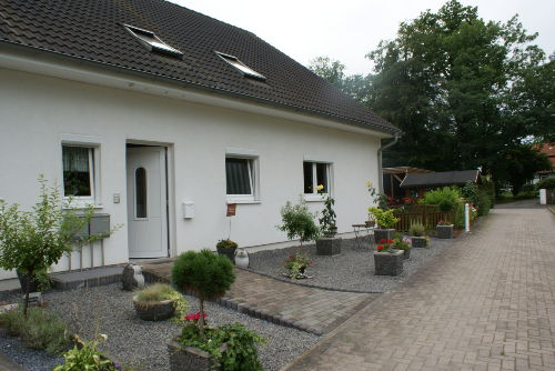 Ferienwohnungen & Ferienhäuser am Steinhuder Meer mieten