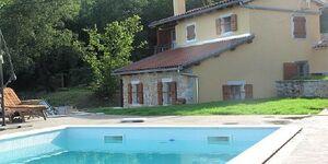 Villa Romantika in Moscenice - kleines Detailbild