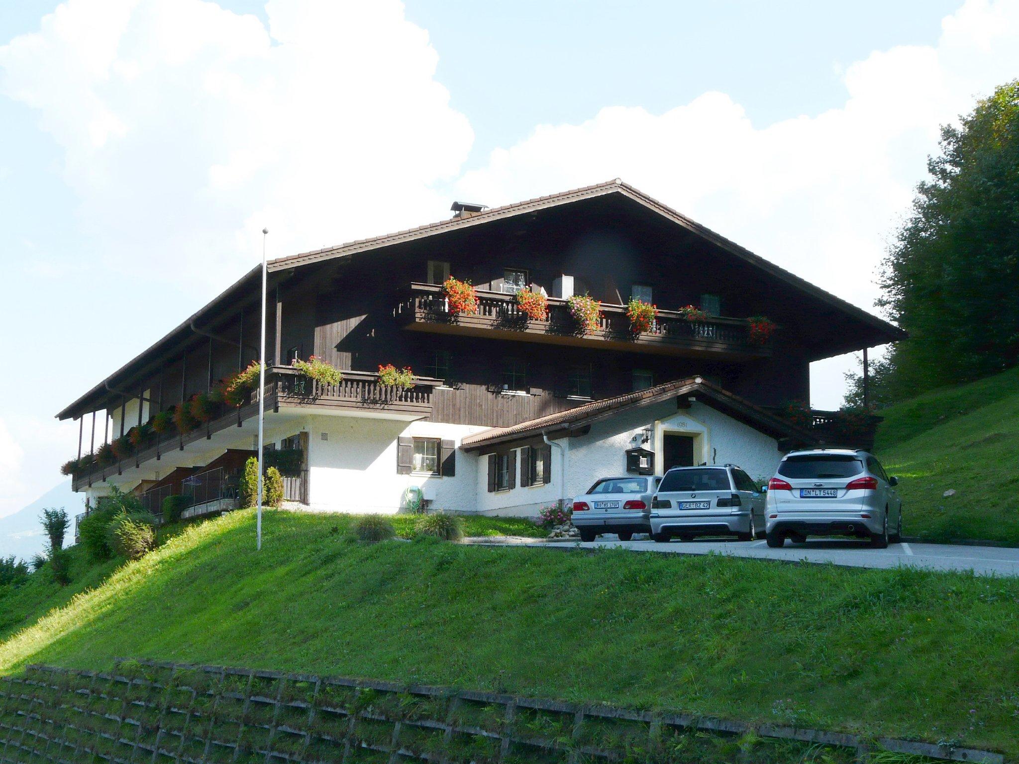 Ferienwohnung Bergschlössl Wohnung Nr 7 In Oberaudorf Bayern
