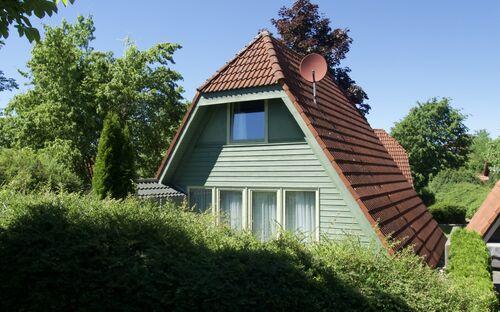 Ferienwohnpark Immenstaad - Nurdachhaus