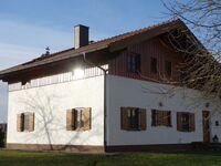 Haus am Hof - Ferienwohnung unten in Kirchseeon - kleines Detailbild