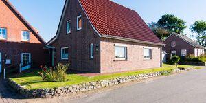 Ferienwohnung Hein in Nordstrand - kleines Detailbild