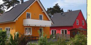 Haus Nordlicht in Röbel - kleines Detailbild