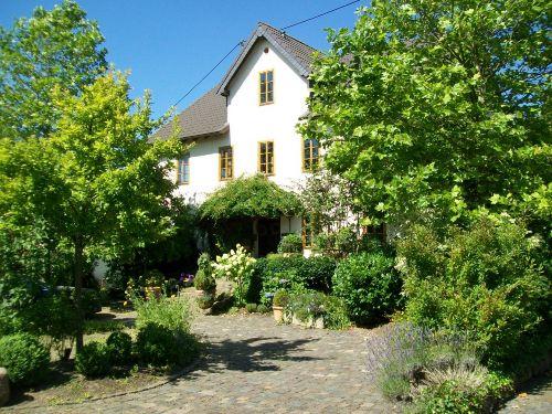 Ferienwohnung 'Home´n garden'