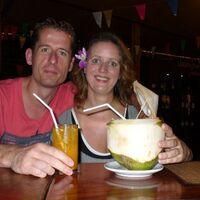 Vermieter: Rob und Christa