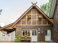 Landhaus Behnen - Ferienwohnung Töpferstube in Sögel - kleines Detailbild