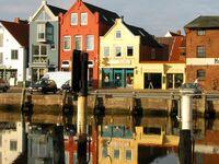 Ferienwohnung Hafenambiente in Husum - kleines Detailbild