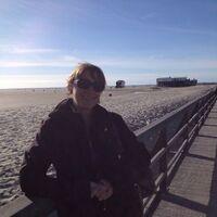 Vermieter: Claudia Beliaeff, Ihre Vermieterin